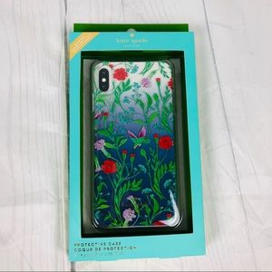 💥Brand new💥Kate spade IPhone XS Max Case